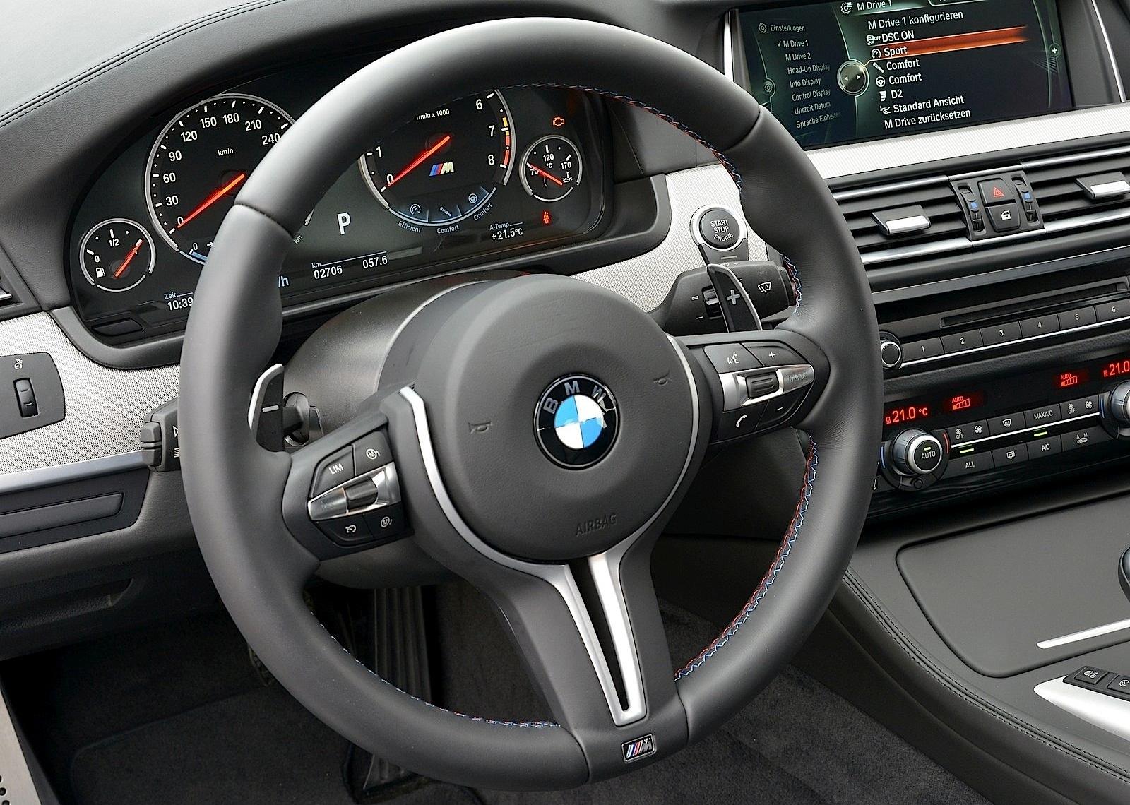 Wie der zivilere bmw x3 haben auch der x3 m und der x3 m competition im sommer 2021 ein facelift erhalten. BMW M5 (F10) LCI specs & photos - 2013, 2014, 2015, 2016