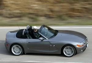 BMW Z4 (E85) specs & photos  2002, 2003, 2004, 2005, 2006