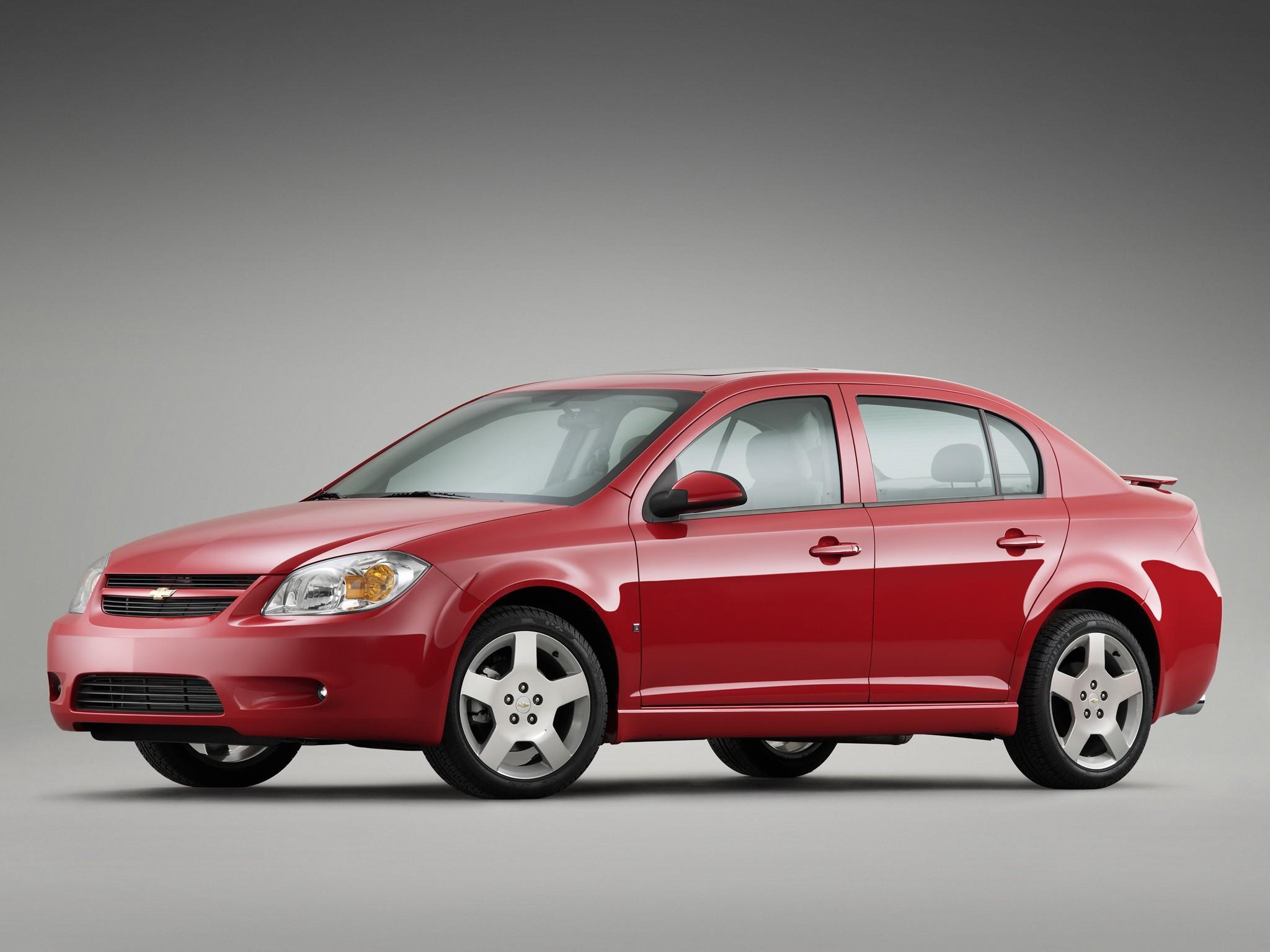 2006 Ss Chevy Sale Cobalt