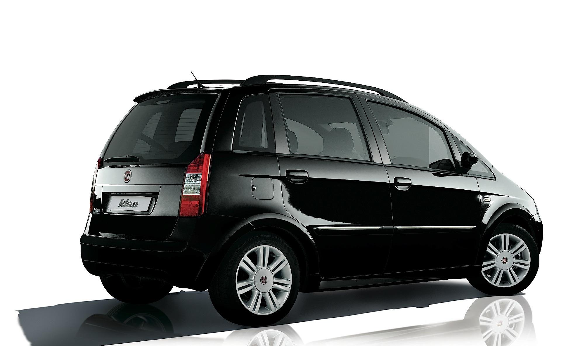 Fiat Idea Specs Amp Photos 2010 2011 2012 2013 2014