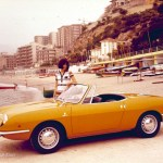 Fiat 850 Sport Spider Specs Photos 1968 Autoevolution