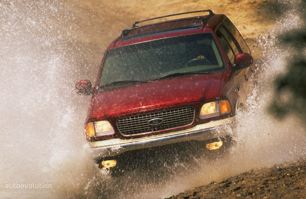 FORD Expedition Specs Amp Photos 1996 1997 1998 1999
