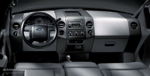 2004 Ford F150 Interior Replacement Parts | wwwindiepedia