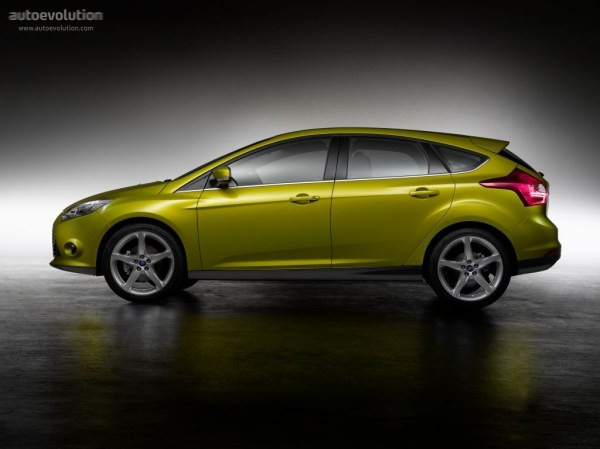 FORD Focus 5 Doors specs - 2011, 2012, 2013, 2014 ...