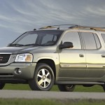 Gmc Envoy Xl Specs Photos 2001 2002 2003 2004 2005 2006 Autoevolution