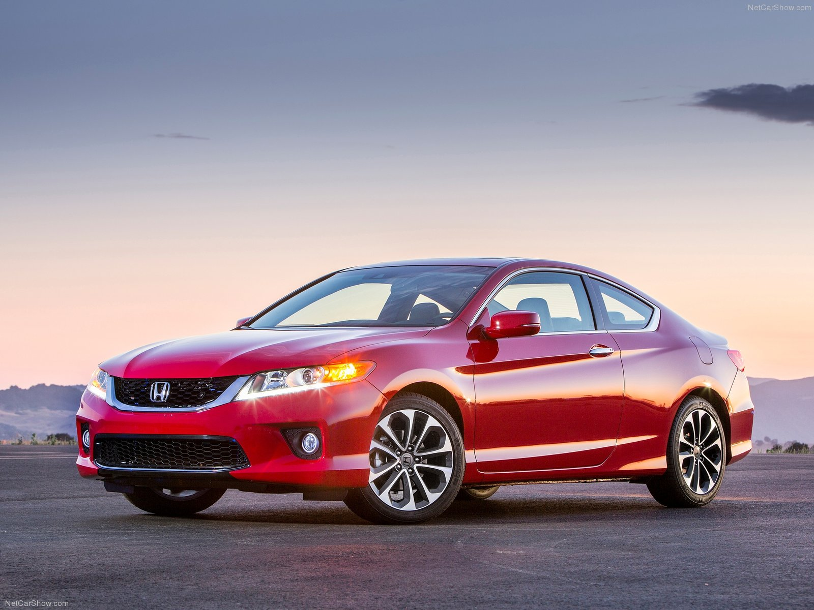 HONDA Accord Coupe Specs Amp Photos 2012 2013 2014 2015