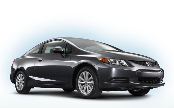 HONDA Civic Coupe Specs Amp Photos 2012 2013 2014 2015