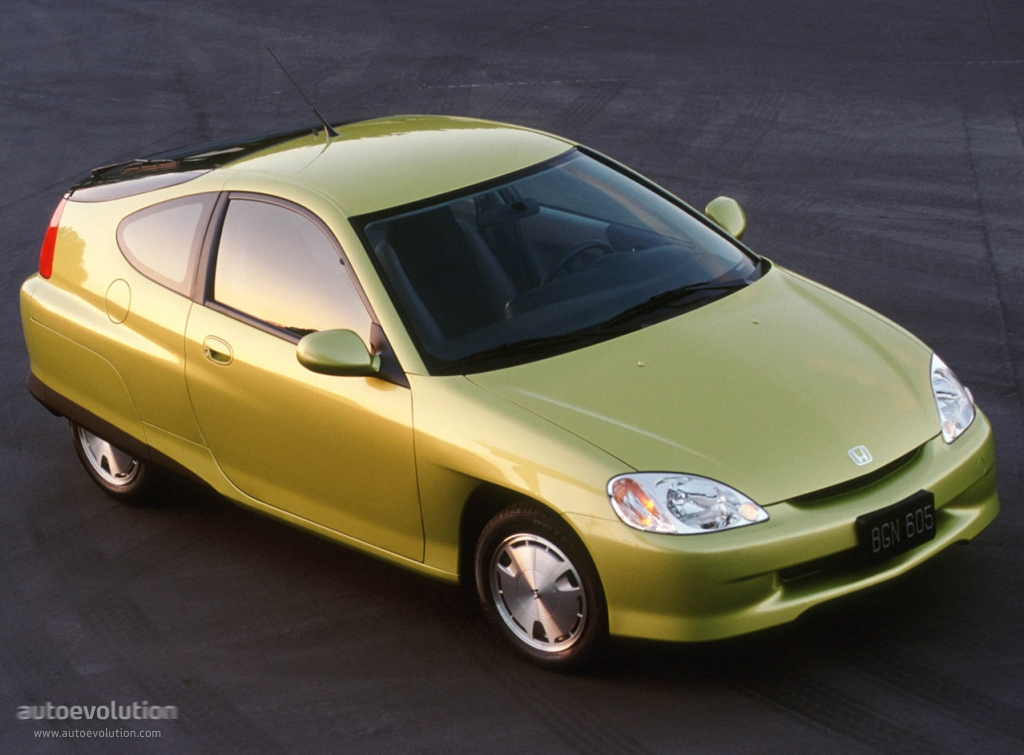 Learn more about the 2019 honda accord. HONDA Insight specs & photos - 1999, 2000, 2001, 2002
