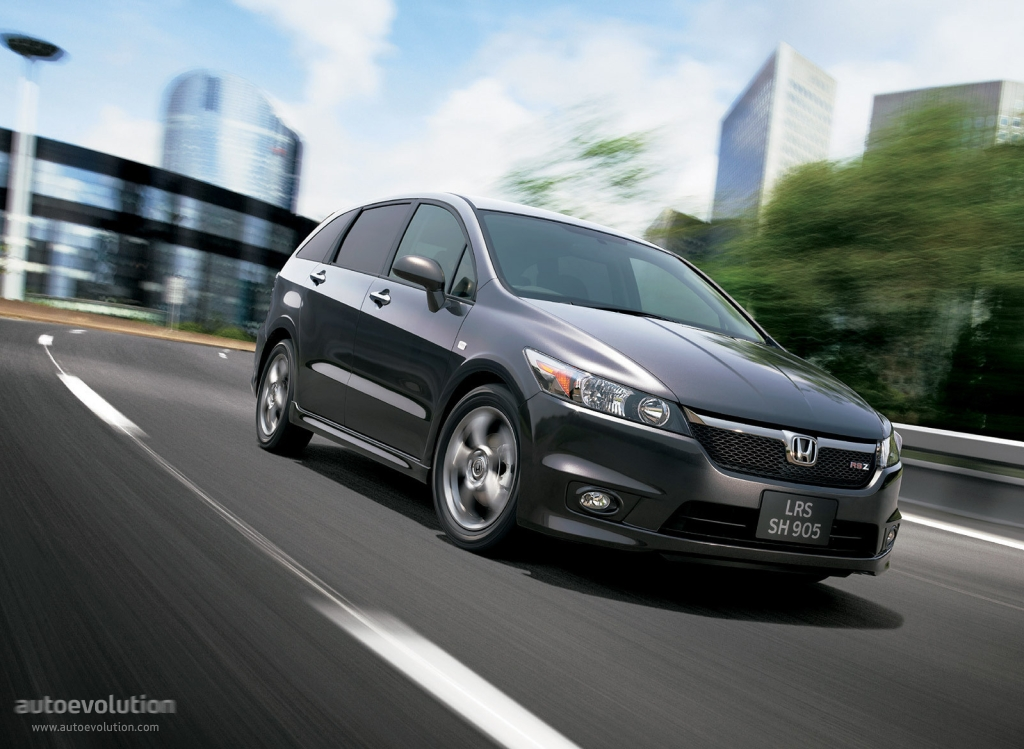 Start here to discover how much people are paying, what's for sale, trims, specs, and a lot more! HONDA Stream specs & photos - 2006, 2007, 2008, 2009