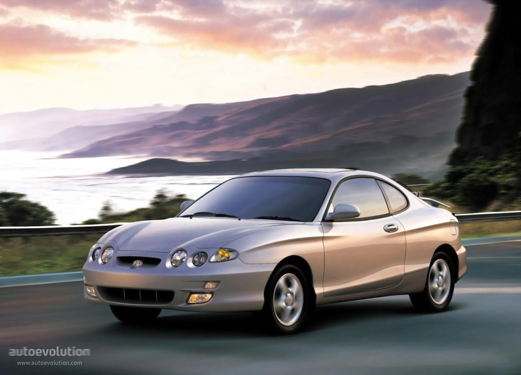 Got home turned it off and i am back at square one, will not start. HYUNDAI Coupe / Tiburon specs & photos - 1999, 2000, 2001