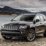 Jeep Compass Specs Photos 2011 2012 2013 2014 2015 2016 Autoevolution