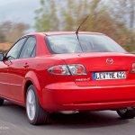 Mazda 6 Atenza Sedan Specs Photos 2005 2006 2007 Autoevolution