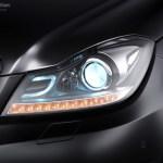 Mercedes Benz C Klasse Coupe C204 Specs Photos 2011 2012 2013 Autoevolution