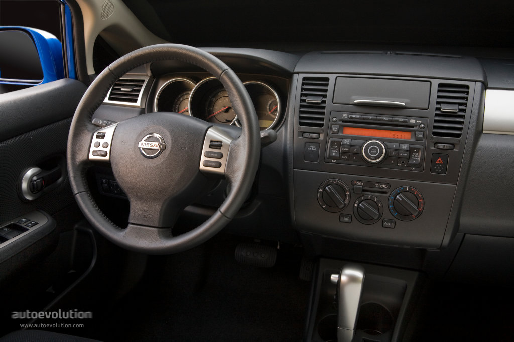 Manual Compact Transmission Car 2014