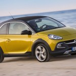 Opel Adam Rocks Specs Photos 2014 2015 2016 2017 2018 2019 2020 2021 Autoevolution