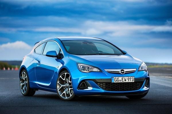 OPEL Astra OPC - 2013, 2014, 2015, 2016, 2017 - autoevolution