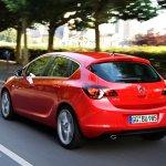 Opel Astra 5 Doors Specs Photos 2009 2010 2011 2012 2013 2014 2015 Autoevolution