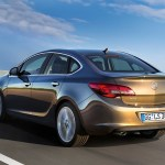 Opel Astra Sport Sedan Specs Photos 2012 2013 2014 2015 2016 2017 2018 2019 2020 2021 Autoevolution