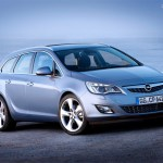 Opel Astra Sports Tourer Specs Photos 2010 2011 2012 2013 2014 2015 Autoevolution