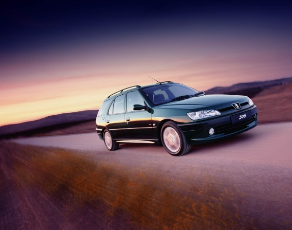 PEUGEOT 306 Break specs & photos - 1997, 1998, 1999, 2000 ...