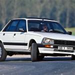 Peugeot 505 Specs Photos 1979 1980 1981 1982 1983 1984 1985 1986 1987 1988 1989 1990 1991 1992 Autoevolution