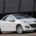 Peugeot 207 Cc Specs Photos 2009 2010 2011 2012 2013 2014 Autoevolution