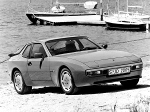 PORSCHE 944 S specs & photos  1986, 1987, 1988  autoevolution