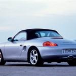 Porsche Boxster S 986 Specs Photos 1999 2000 2001 2002 Autoevolution