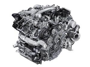PORSCHE Cayenne S Diesel specs & photos  2012, 2013, 2014