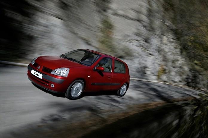 Renault Clio 5 Doors Specs Photos 2001 2002 2003 2004 2005 2006 Autoevolution