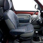 Renault Kangoo Specs Photos 2005 2006 2007 2008 Autoevolution