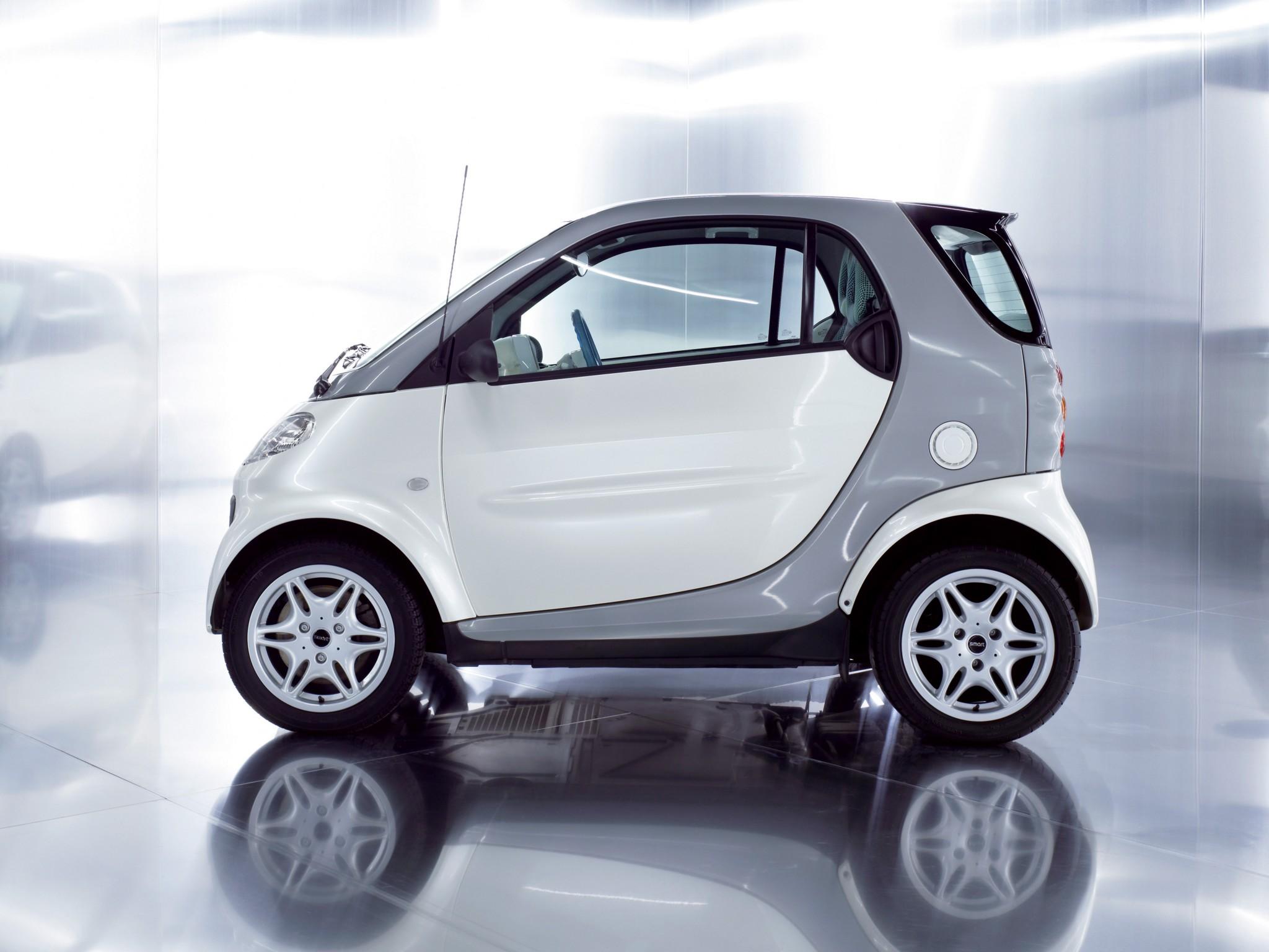 Smart City Coupe Specs 1998 1999 2000 2001 2002