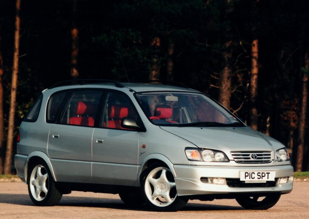 1997 Cars Solara Toyota