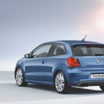 Volkswagen Polo Bluegt Specs Photos 2013 2014 2015 2016 2017 2018 2019 2020 Autoevolution