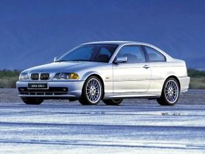 BMW 3 Series Coupe (E46) specs & photos  1999, 2000, 2001
