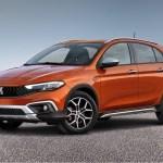 Fiat Tipo Cross Specs Photos 2020 2021 Autoevolution