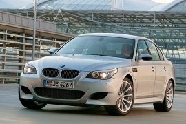 Bmw M5 Models And Generations Timeline Specs And Pictures