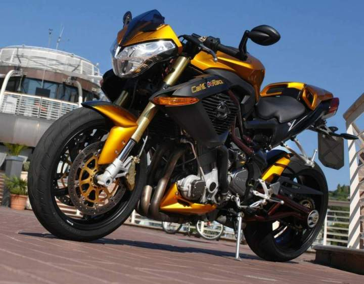 Benelli Tnt Cafe Racer Review | Newmotorjdi co