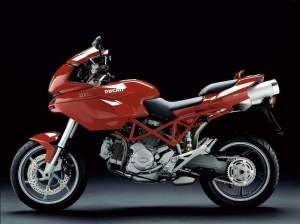 DUCATI Multistrada 1000 DS specs  2002, 2003  autoevolution