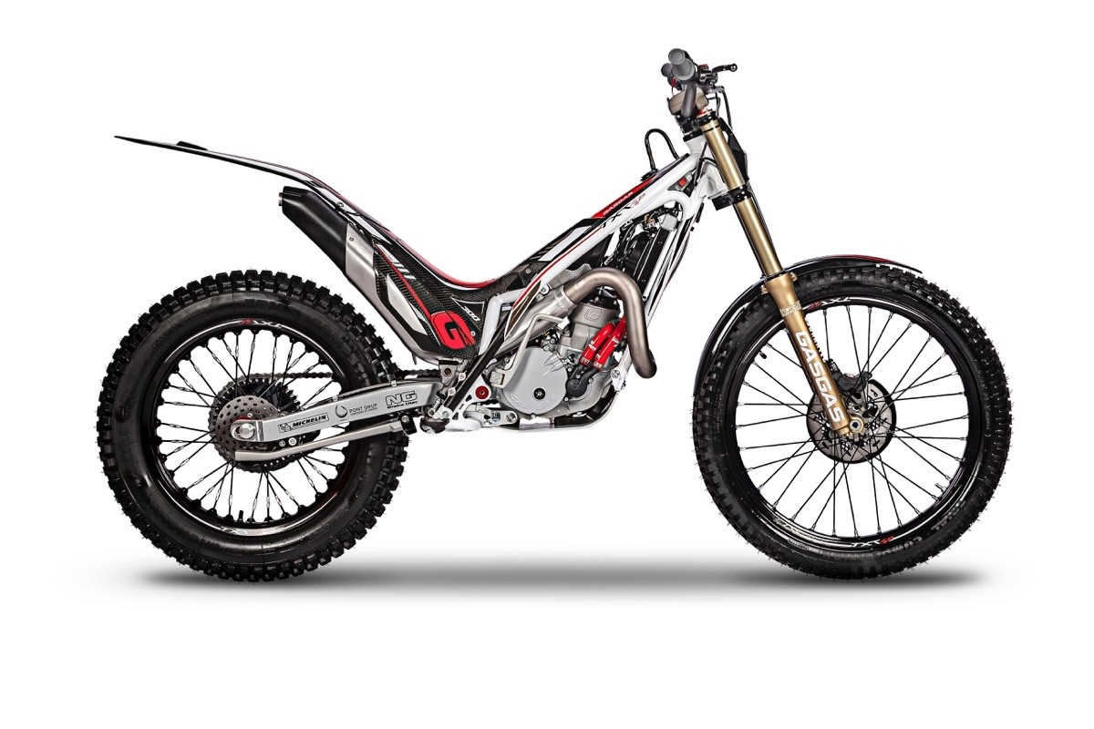 Gas Gas Txt Gp 280 Limited Edition Specs