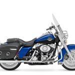 Harley Davidson Road King Classic Specs 2007 2008 Autoevolution