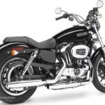 Harley Davidson 1200 Low Specs 2006 2007 Autoevolution