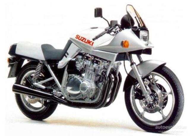 Suzuki Gsx 1100 E 1982 Specs   hobbiesxstyle