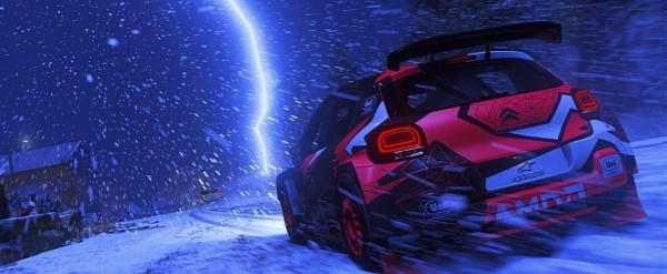 Image result for DIRT 5 | Energy Content Pack, Junkyard Playgrounds and more!