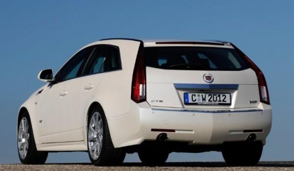 GM Boss Mark Reuss Says America Needs a New Wagon ...