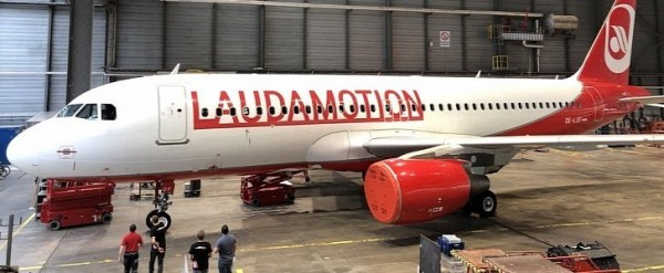 Niki Lauda Seals New Airline Deal with Ryanair autoevolution