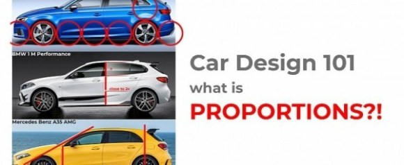 Perfect Car Proportions Explained With German Hatchbacks: All ...