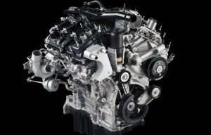 2015 Ford F150: 27liter EcoBoost Engine Gets Detailed