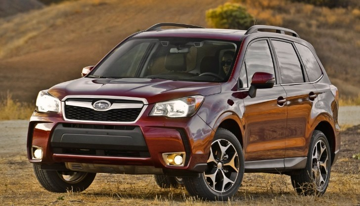 Subaru Forester Pricing Announced Gets Standard