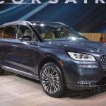 2020 Corsair Debuts As Lincoln S Smallest Suv Shares New Ford Escape Platform Autoevolution